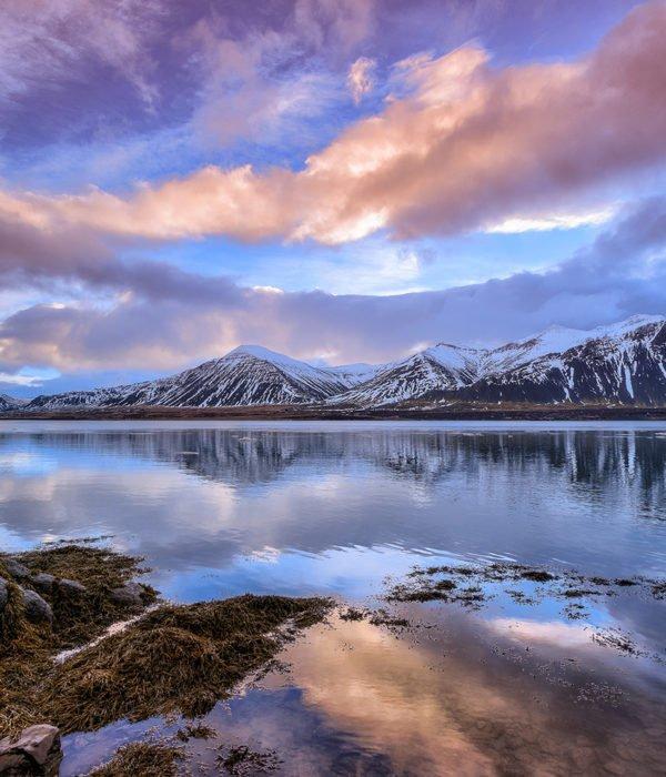 Visit Borgarfjörður in Iceland with GJ Travel