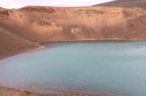 Visit Krafla in Iceland with GJ Travel