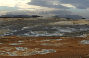 Visit geysers in Iceland with GJ Travel