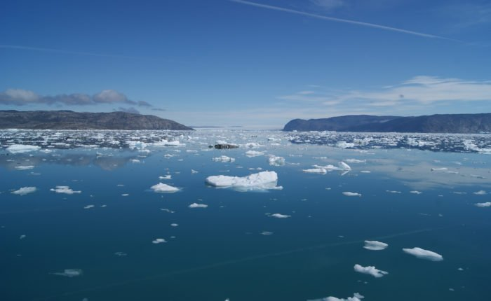Visit Ilulissat in Greenland with GJ Travel