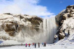 GJ-23-Aurora-Iceland - GJ-23-Bus-tour-to-Skogafoss-waterfall.jpg