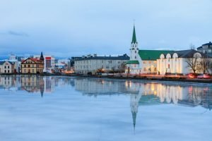GJ-23-Aurora-Iceland - GJ-23-Reykjavik-city-pond-copy-right-shutterstock.jpg