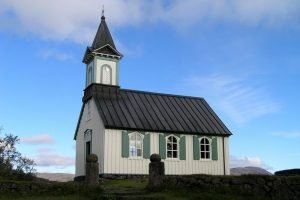 GJ-94-Iceland-in-a-nutshell - GJ-94-Church-at-Thingvellir-Iceland.jpg