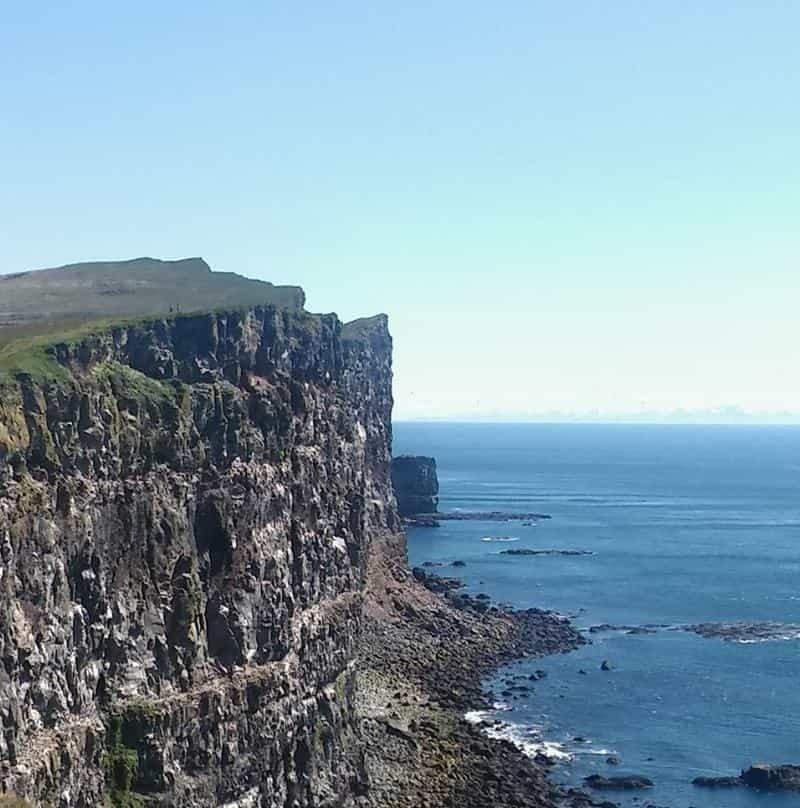 Látrabjarg - Westfjords